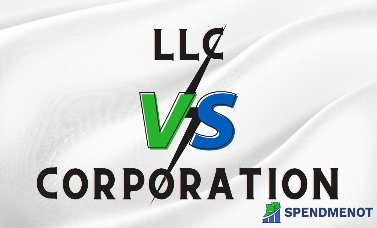 LLC vs Corporation: Which Structure Is Best for Your Small Business?