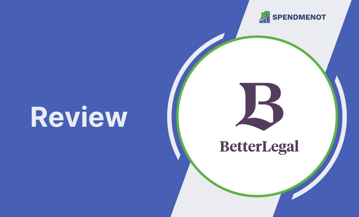 BetterLegal Review