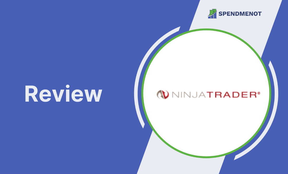 NinjaTrader Review