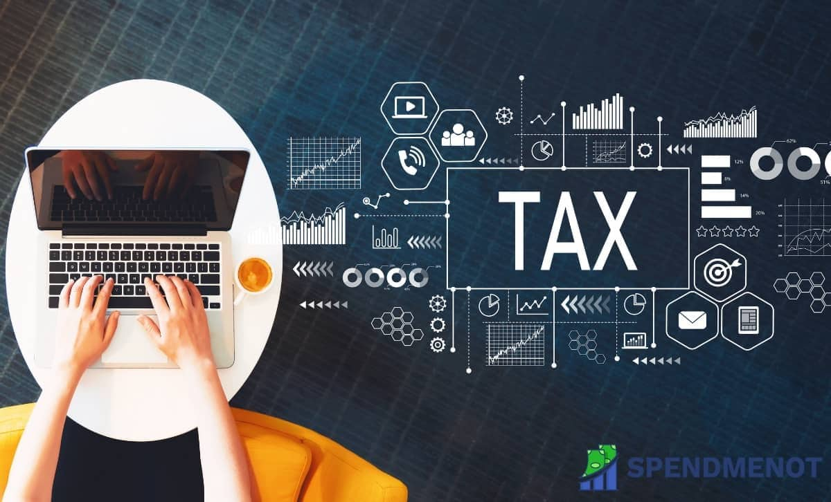 Types of Taxes: the US Tax System Explained
